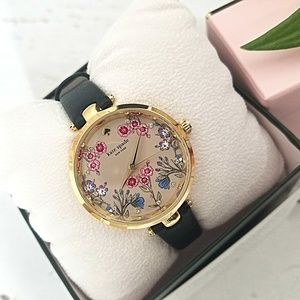 🔥NWT Kate Spade holland Watch KSW1462